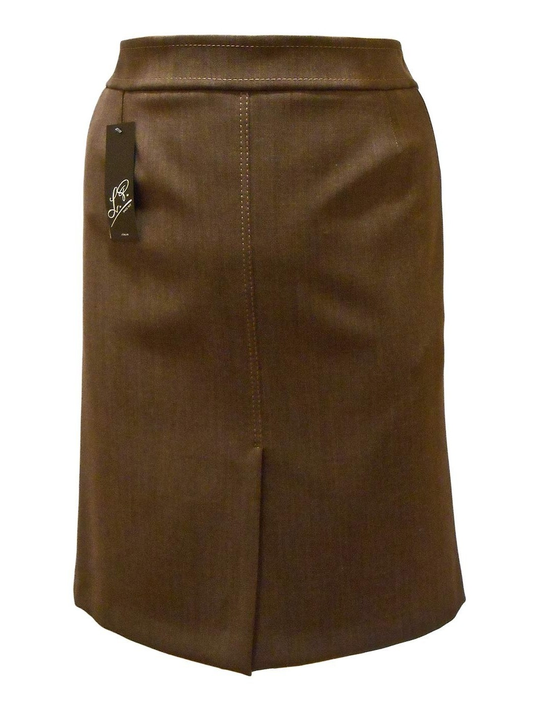 Taupe skirt Pucci *