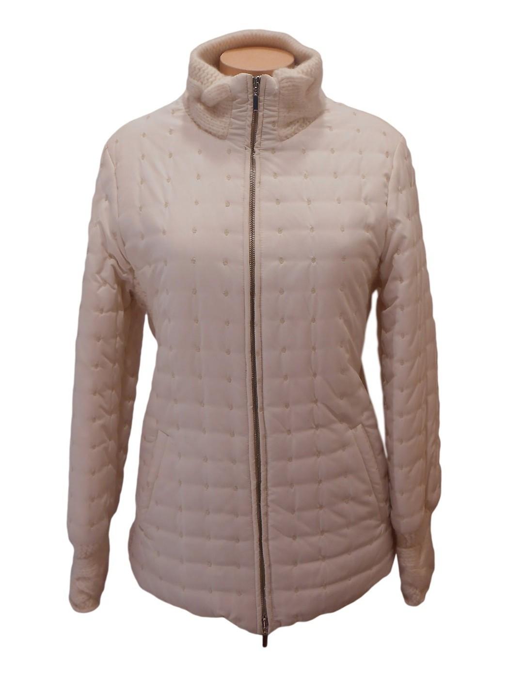 Padded jacket by Landi