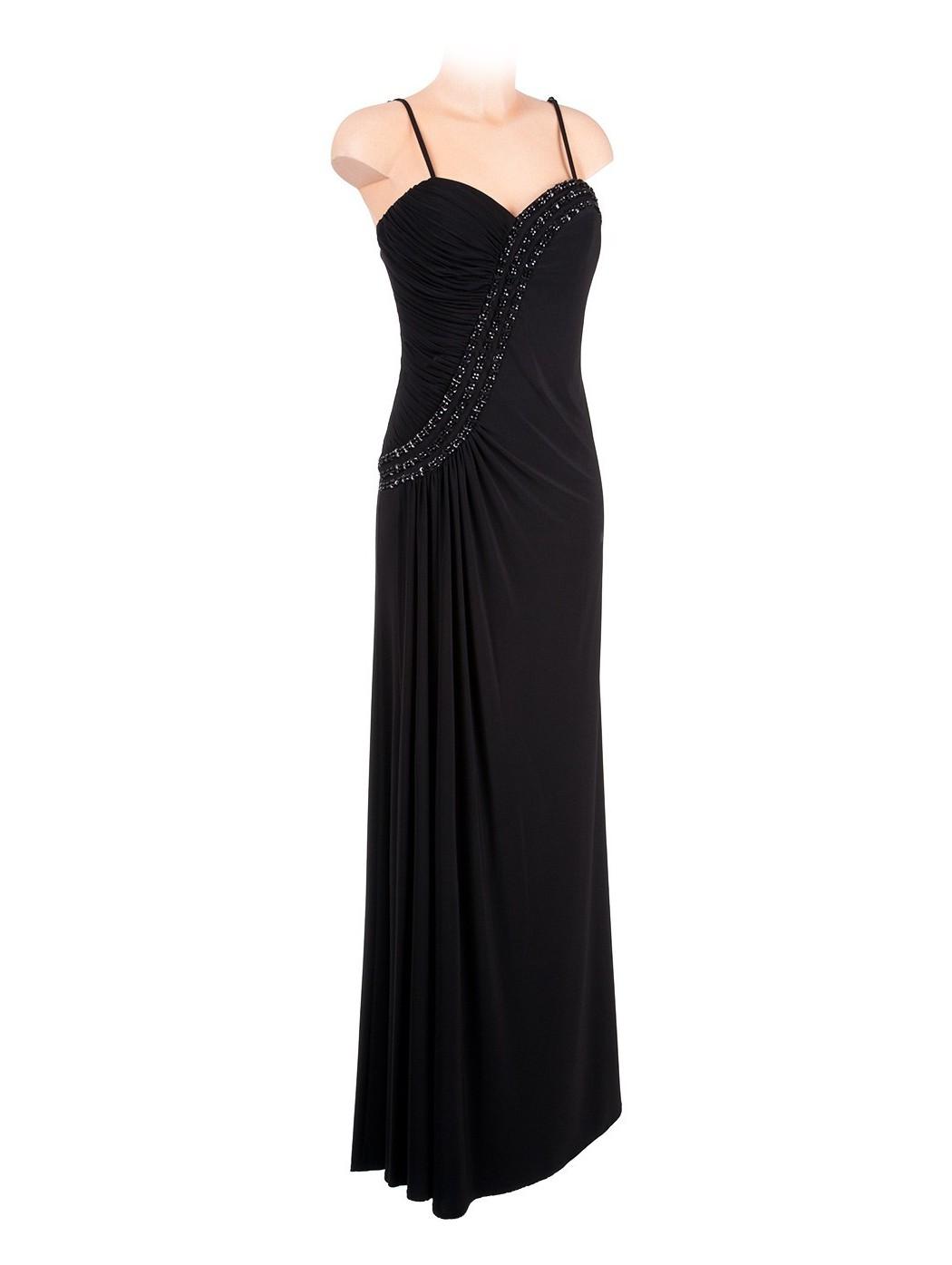 Luca Giordani long dress *