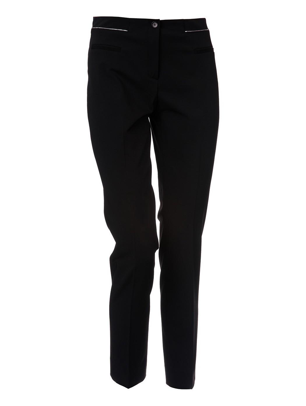 Pantalone nero Pucci