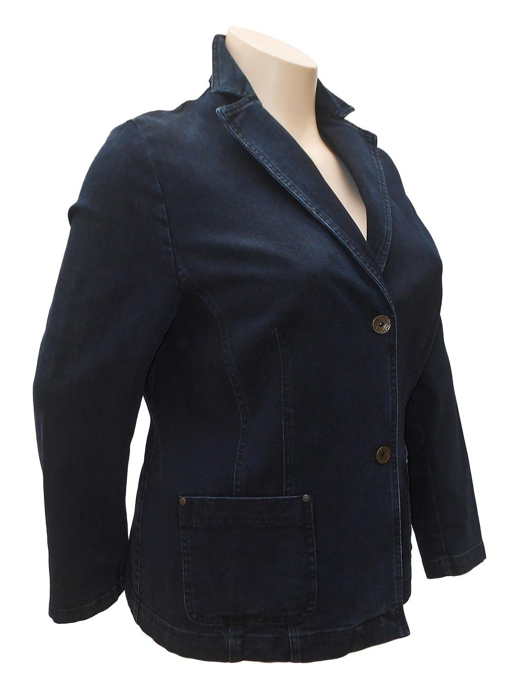 Atian jeans jacket