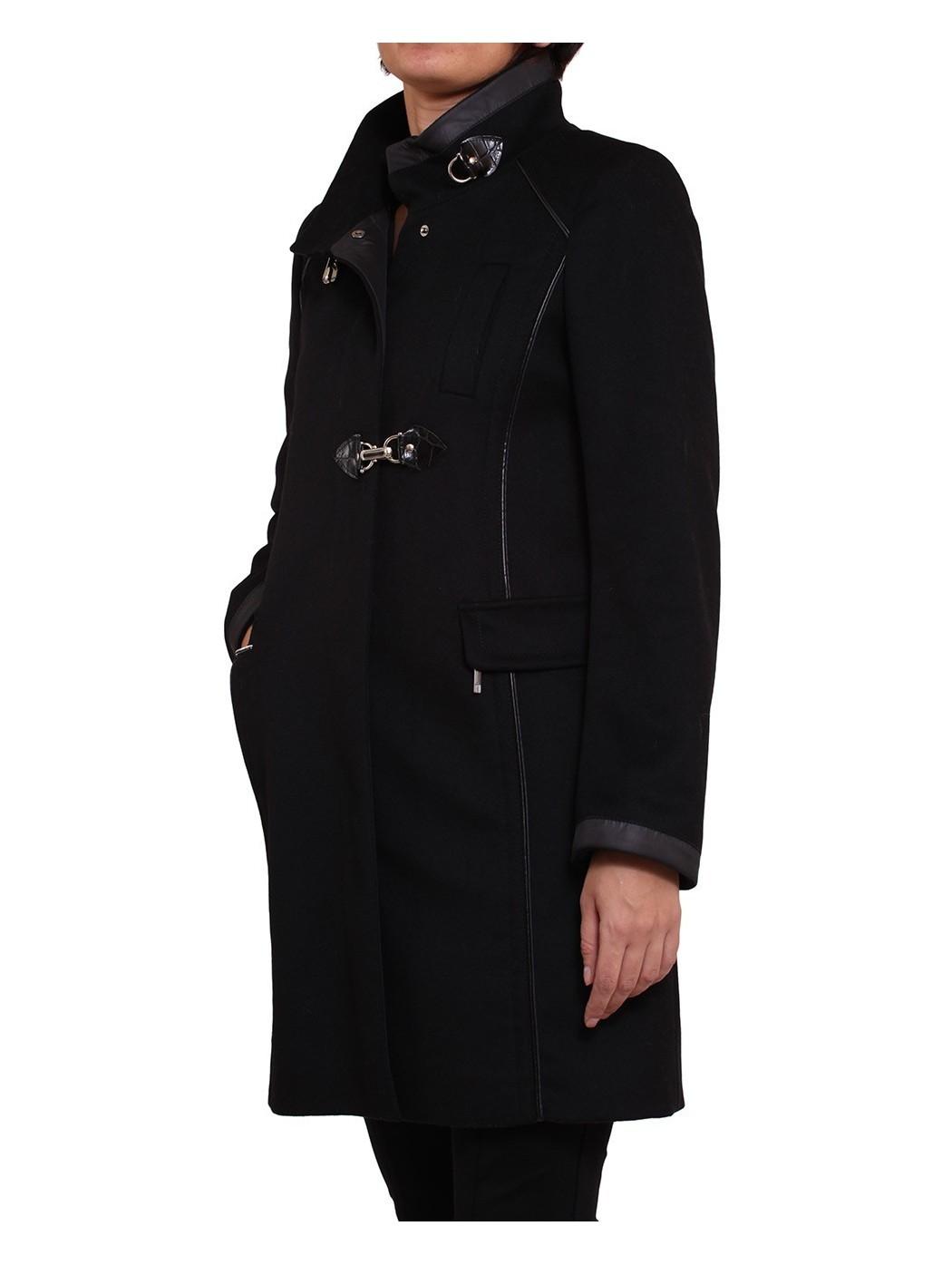 Anna Linder coat