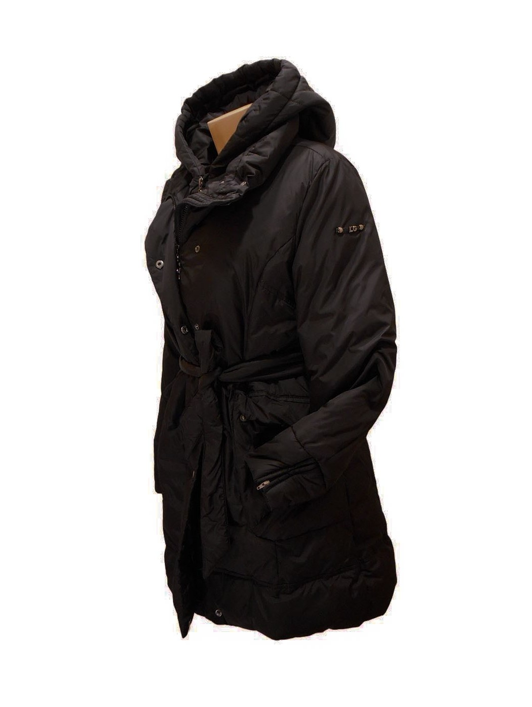 Down jacket by Luca Giordani