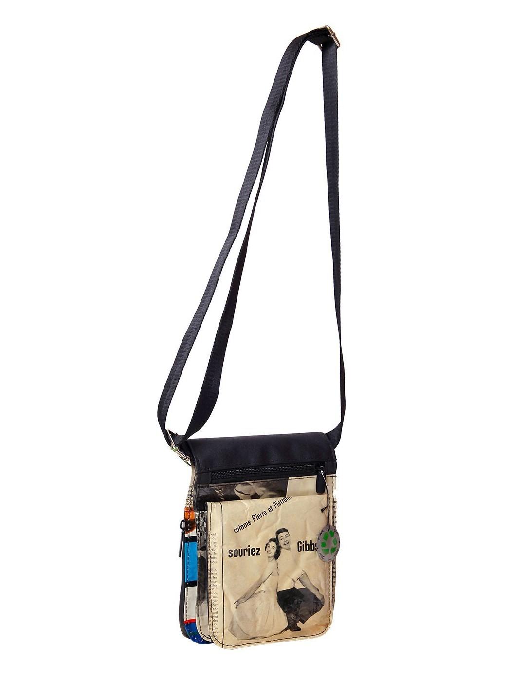 Nat-Mad shoulder bag