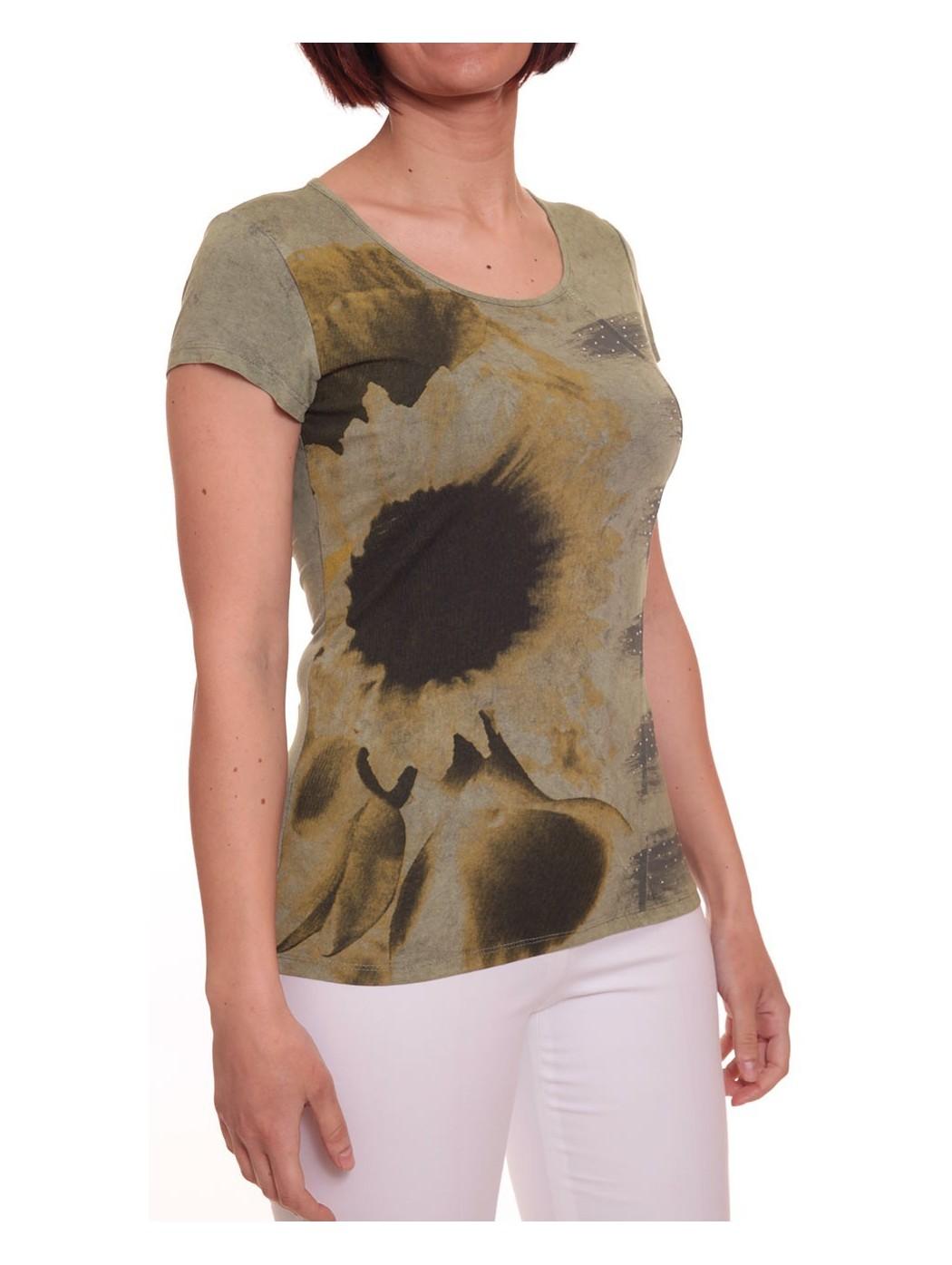 T-shirt Roberta Picchiante