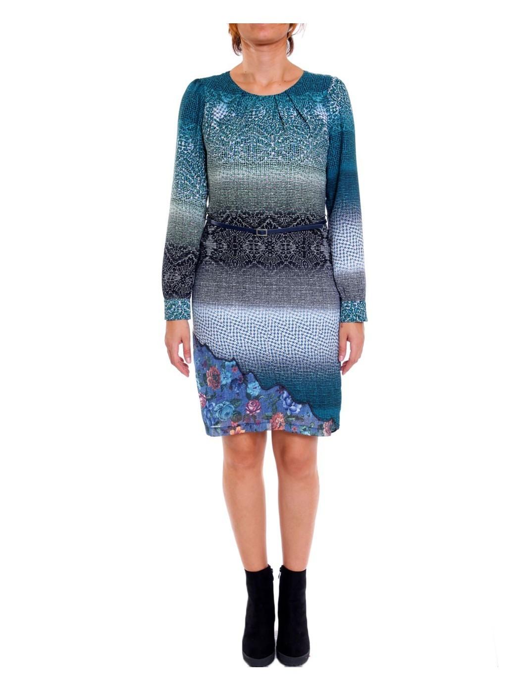 Paz Torras dress