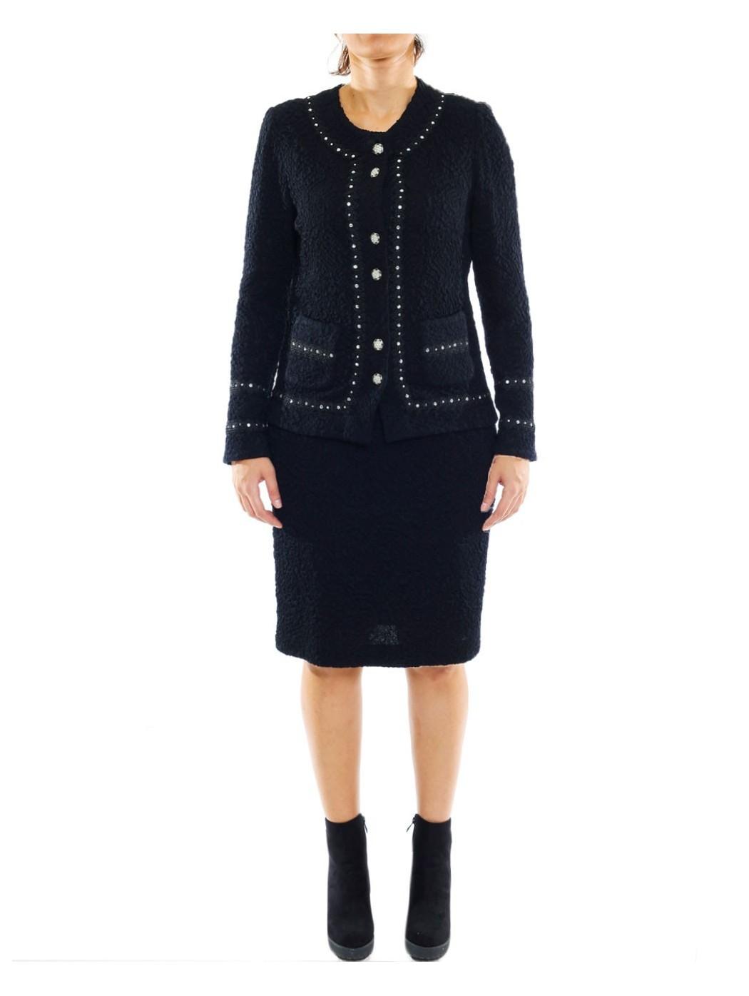 Liolà skirt suit