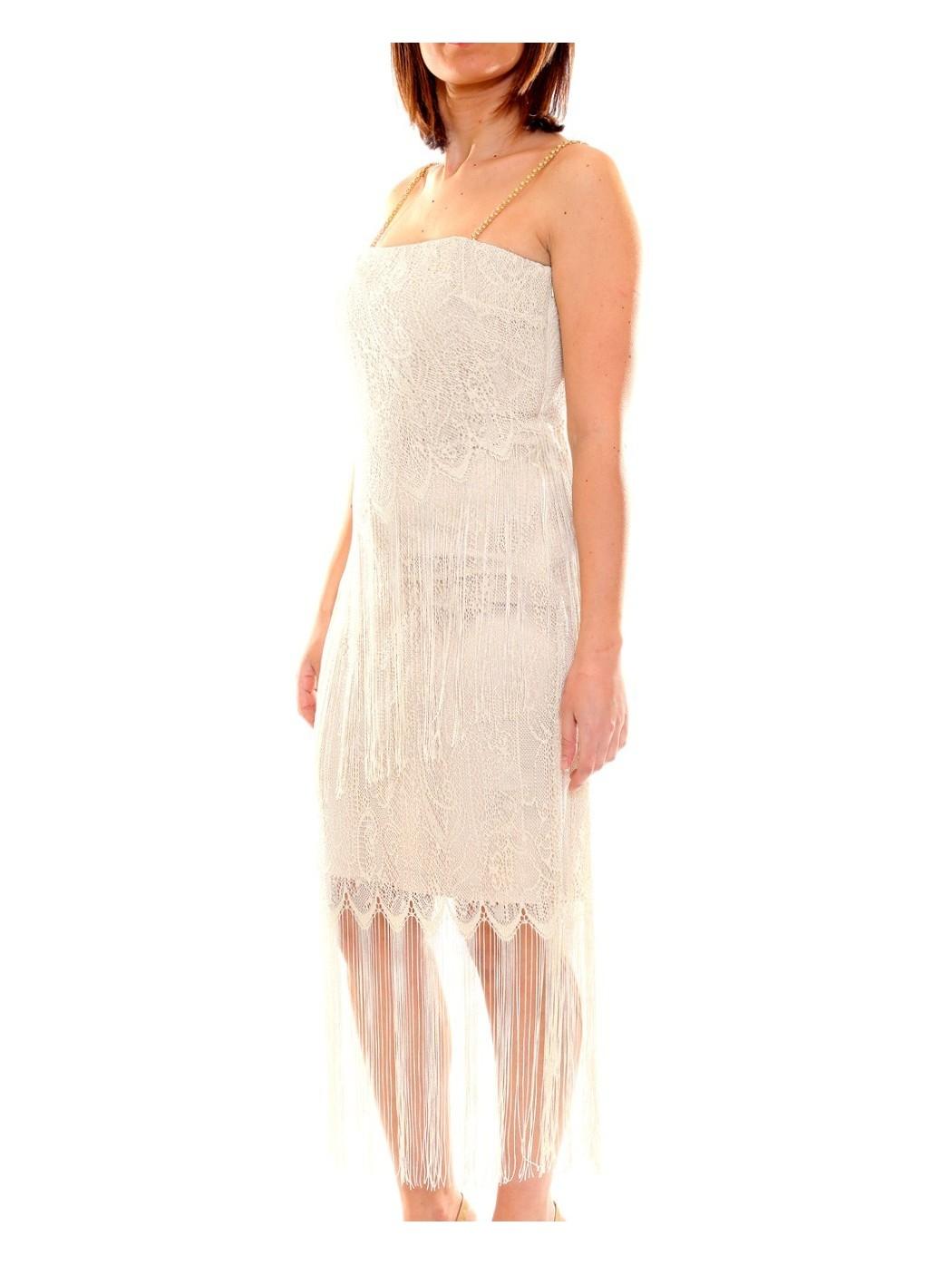 Sonia Peña dress