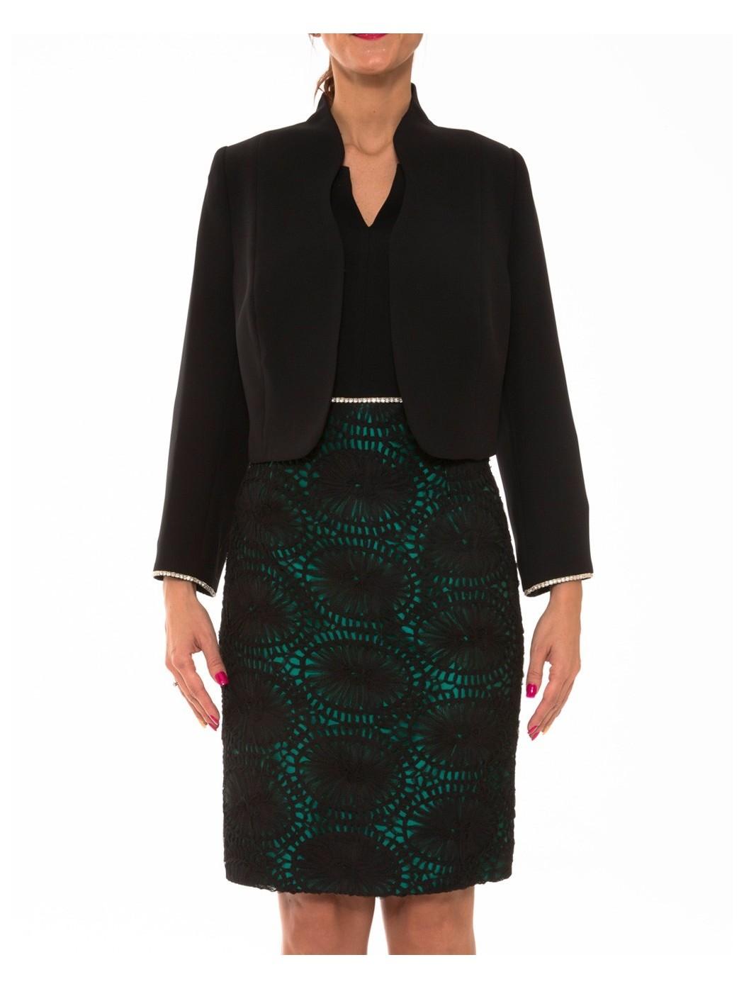 Et Sonia Peña veste robe
