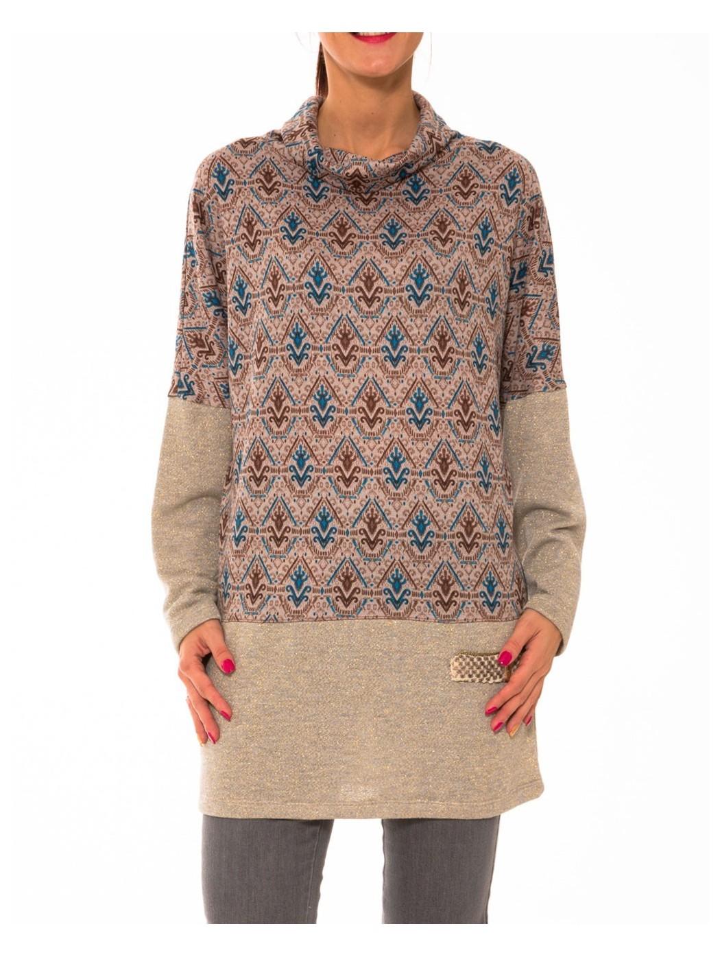 Paz Torras blouse