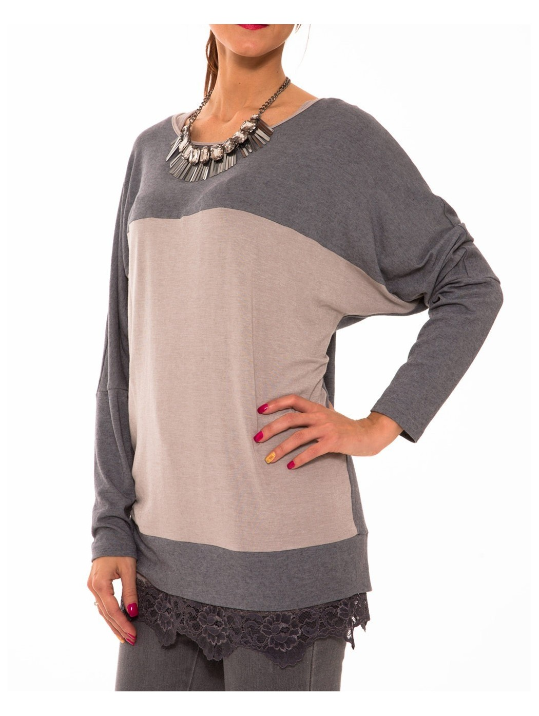 Calaluna blouse