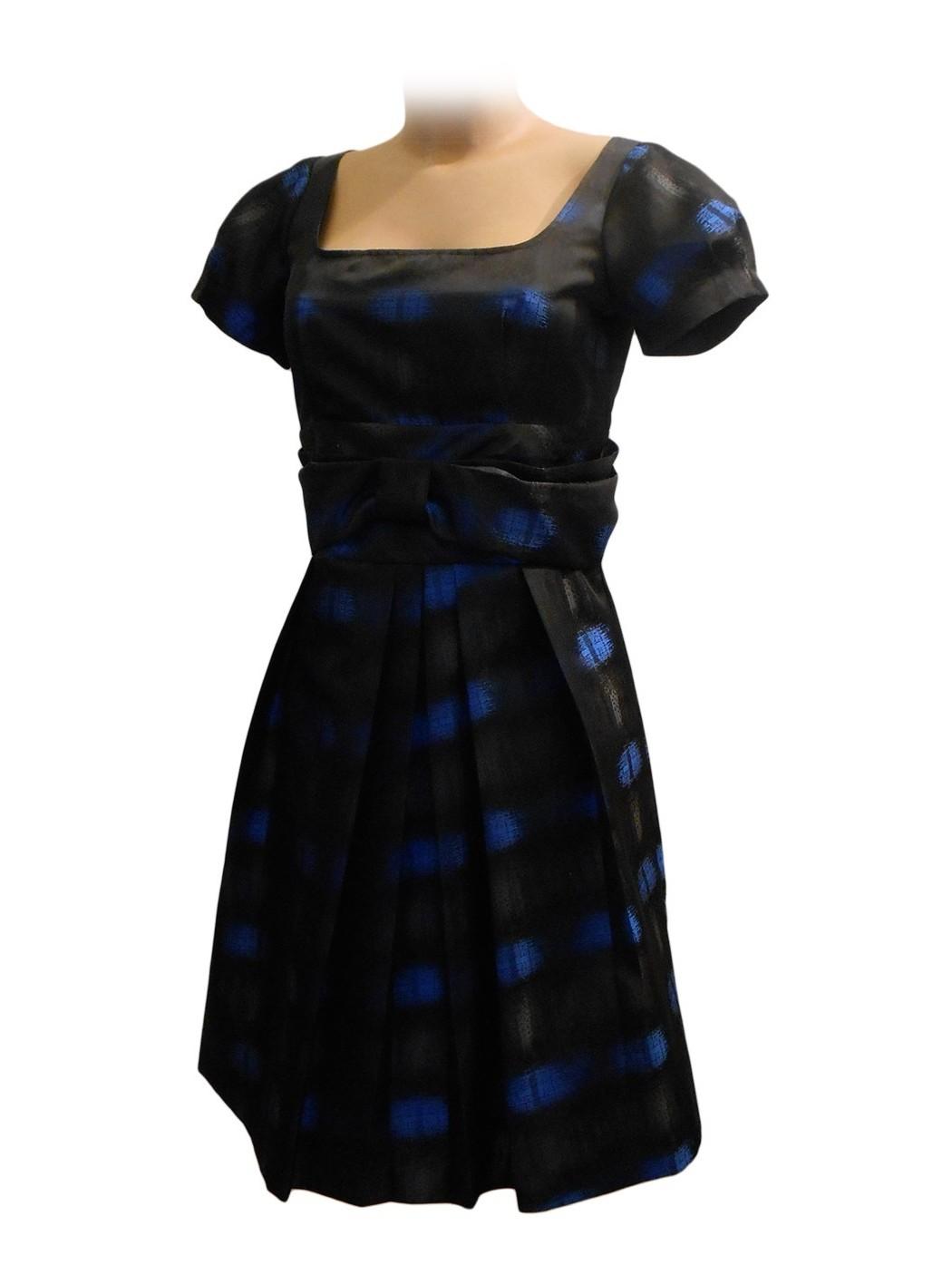 Kurtka Eddy B i sukienka.