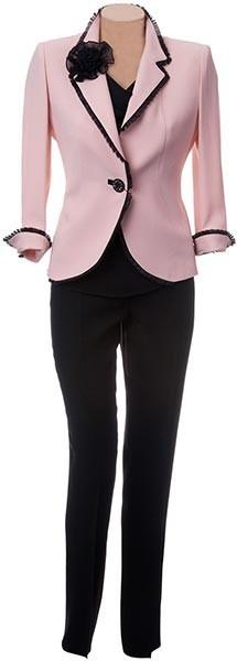 Tailleurs pantalone