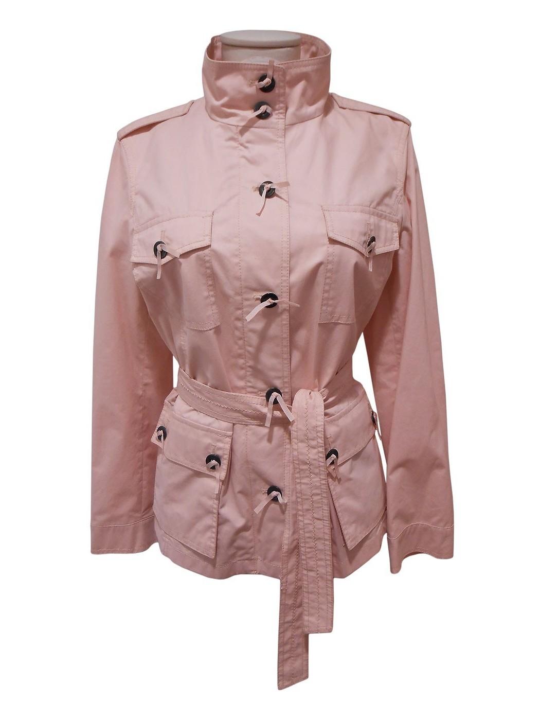 Spring cotton pink Vest...