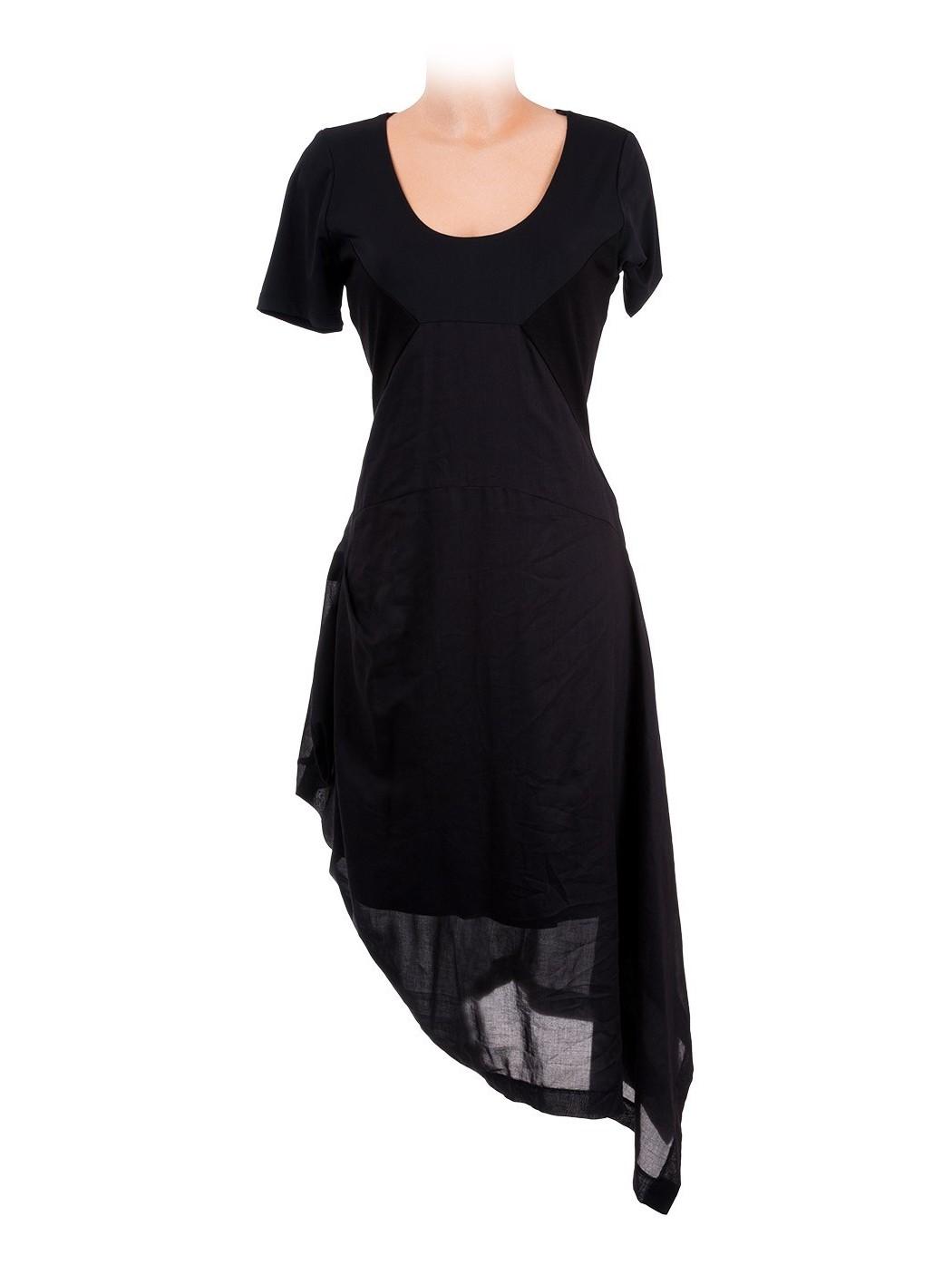 Concept K asymmetric dress