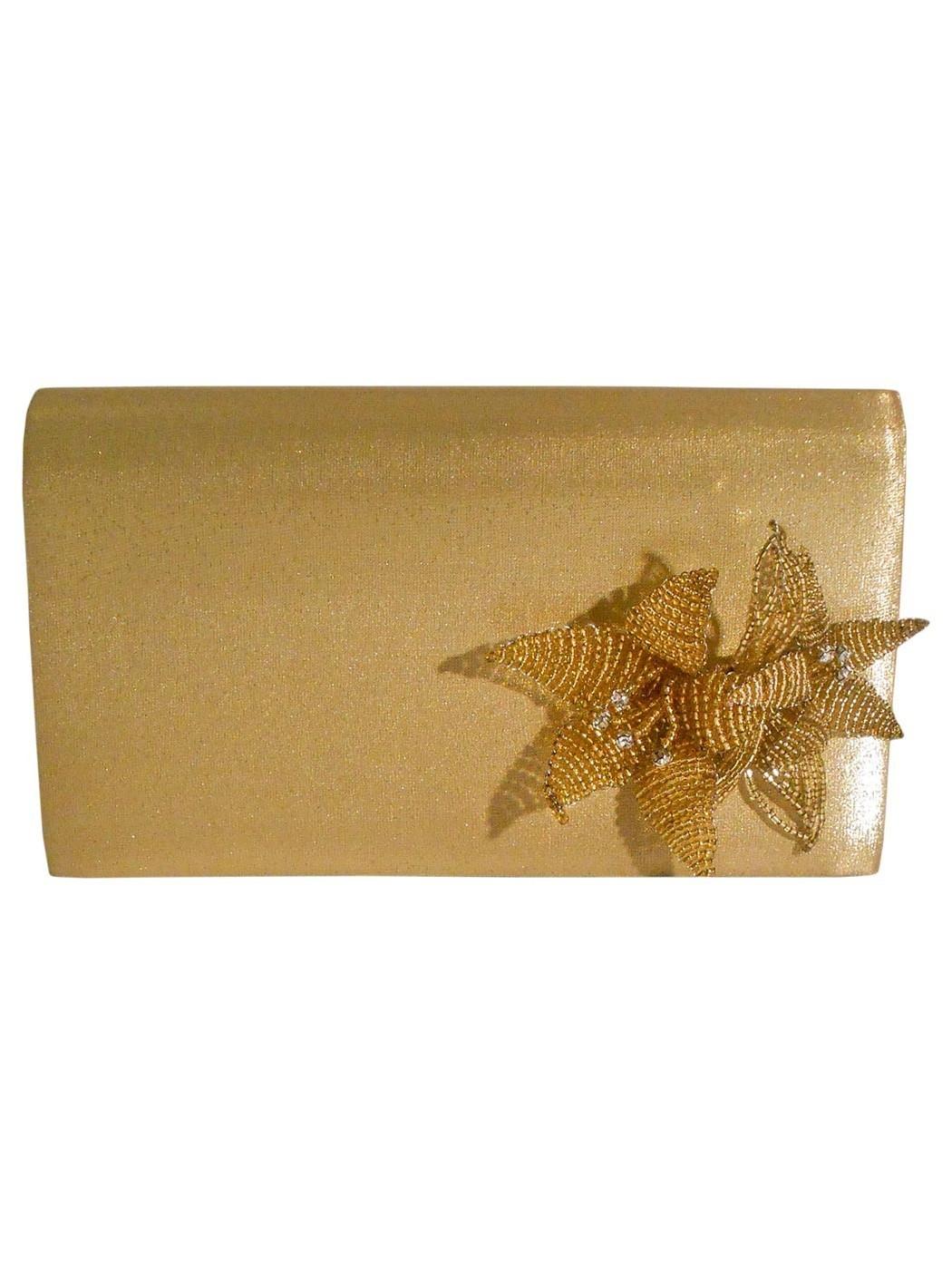золото сумочка