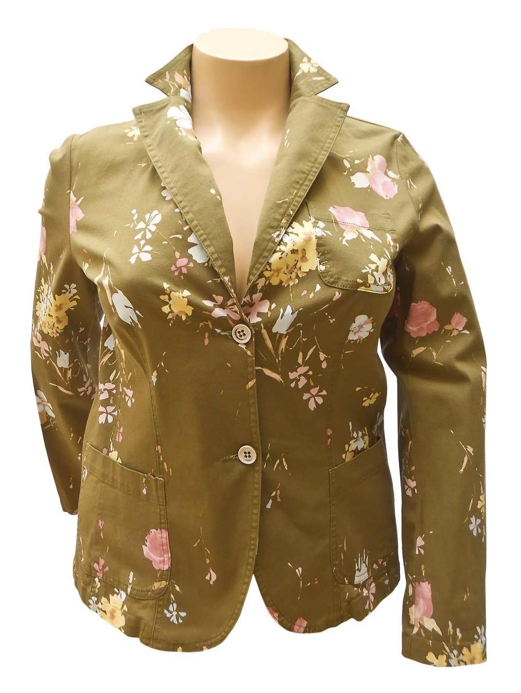 Фантазии Gui куртка