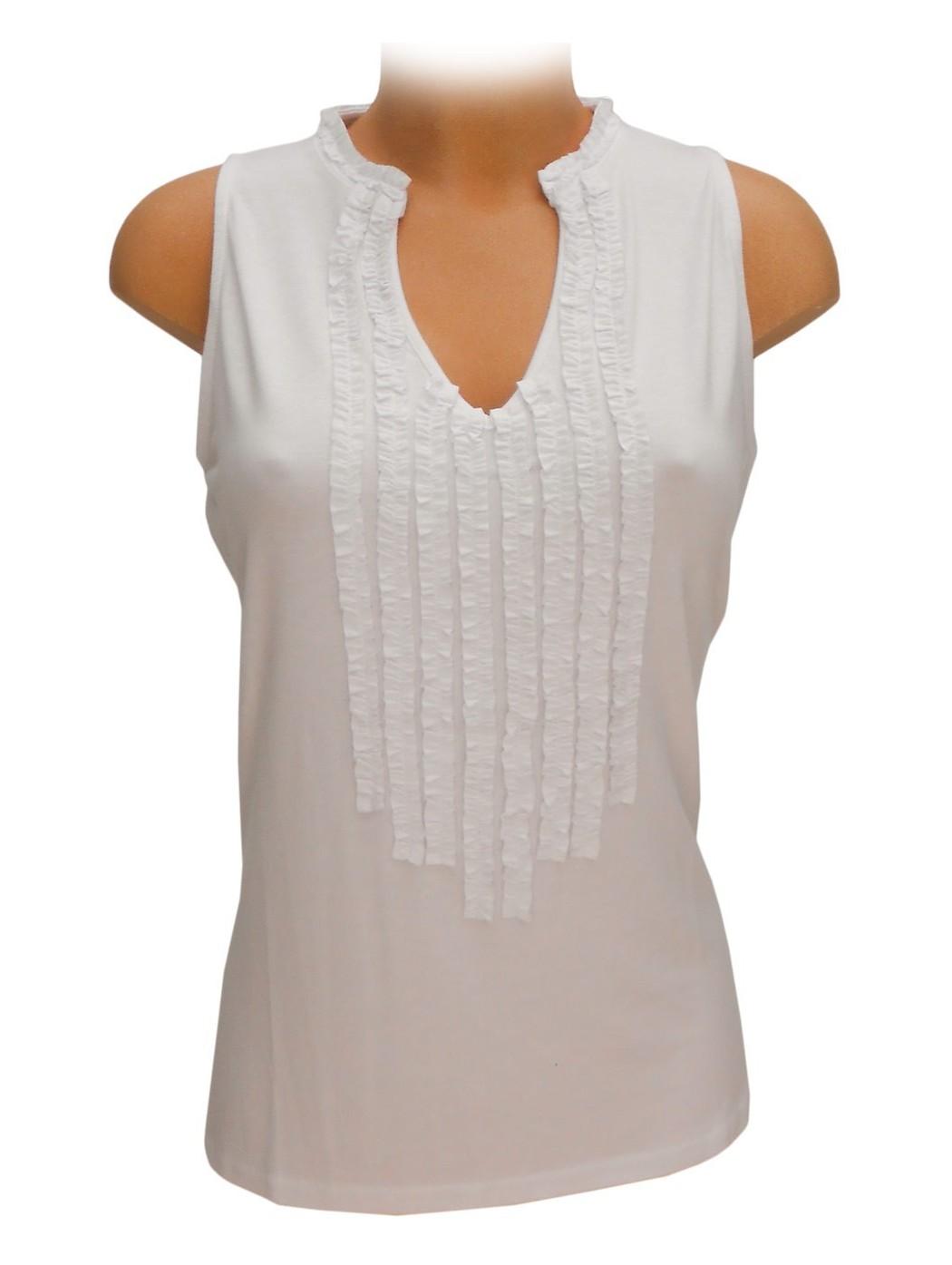 Roberta Picchiante Vest