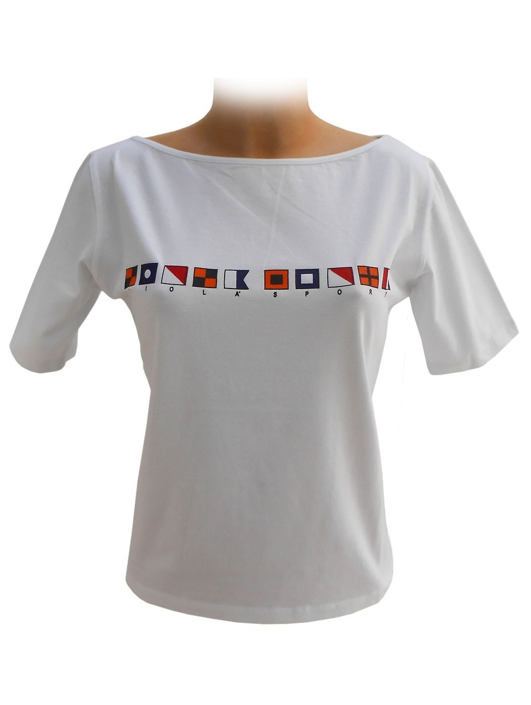 T-shirt Liolà Sport