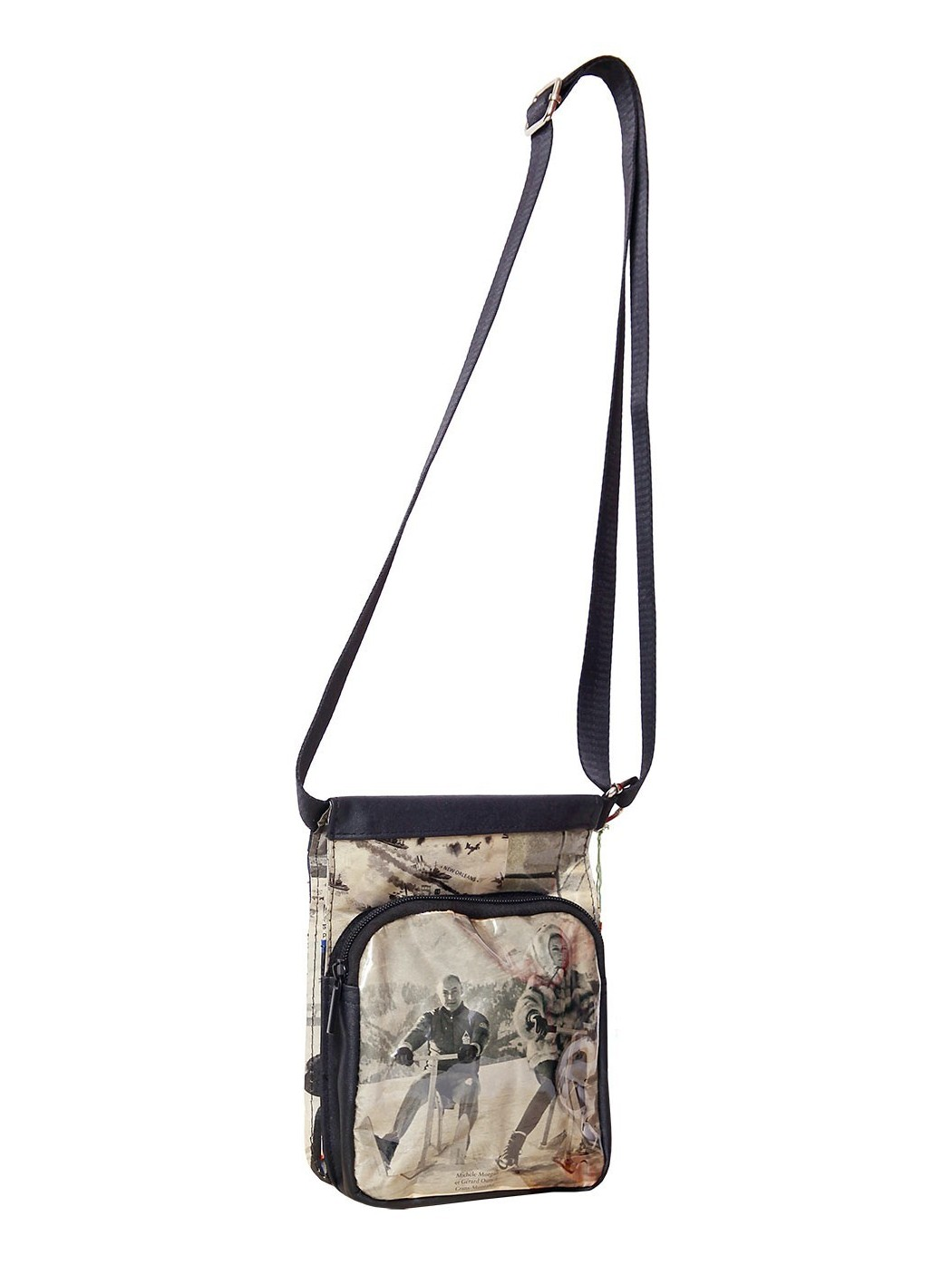 Nat-Mad shoulder bag