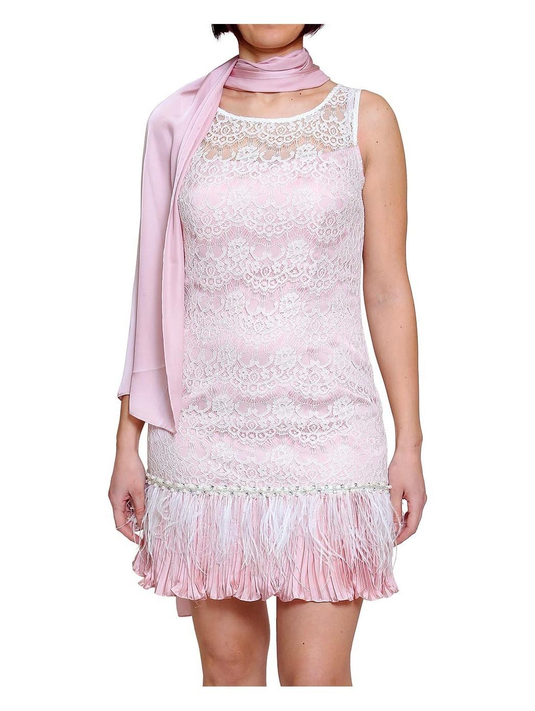 Sonia Peña lace dress