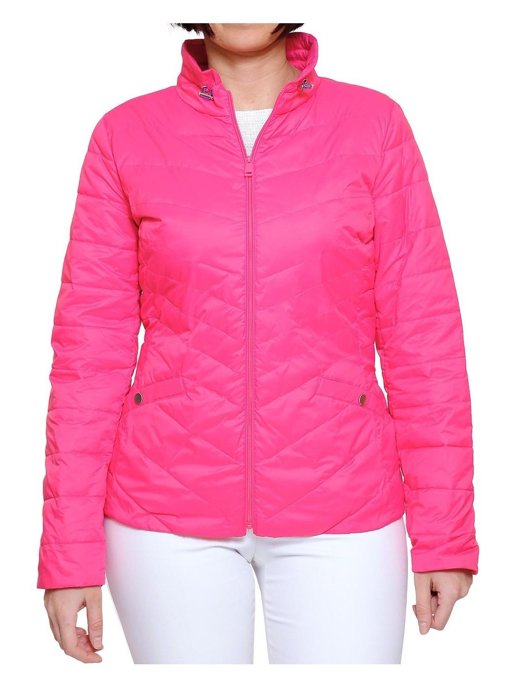 Concept K quilt jacket