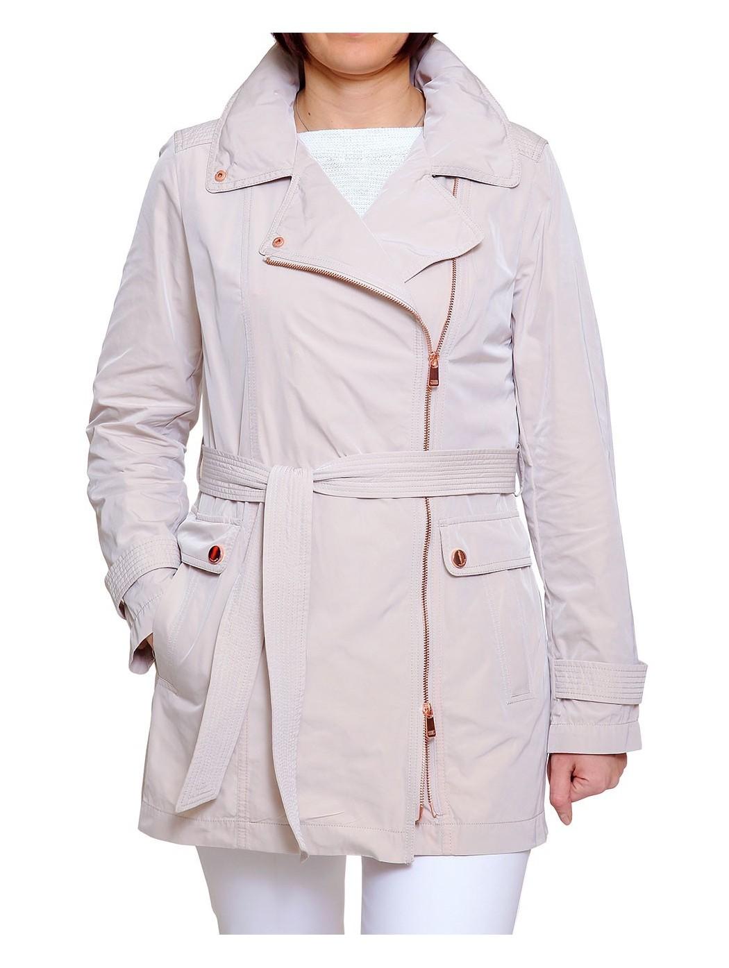 Concept K trench coat