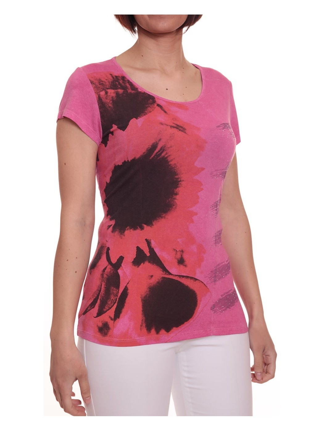 T-shirt de Roberta Foster