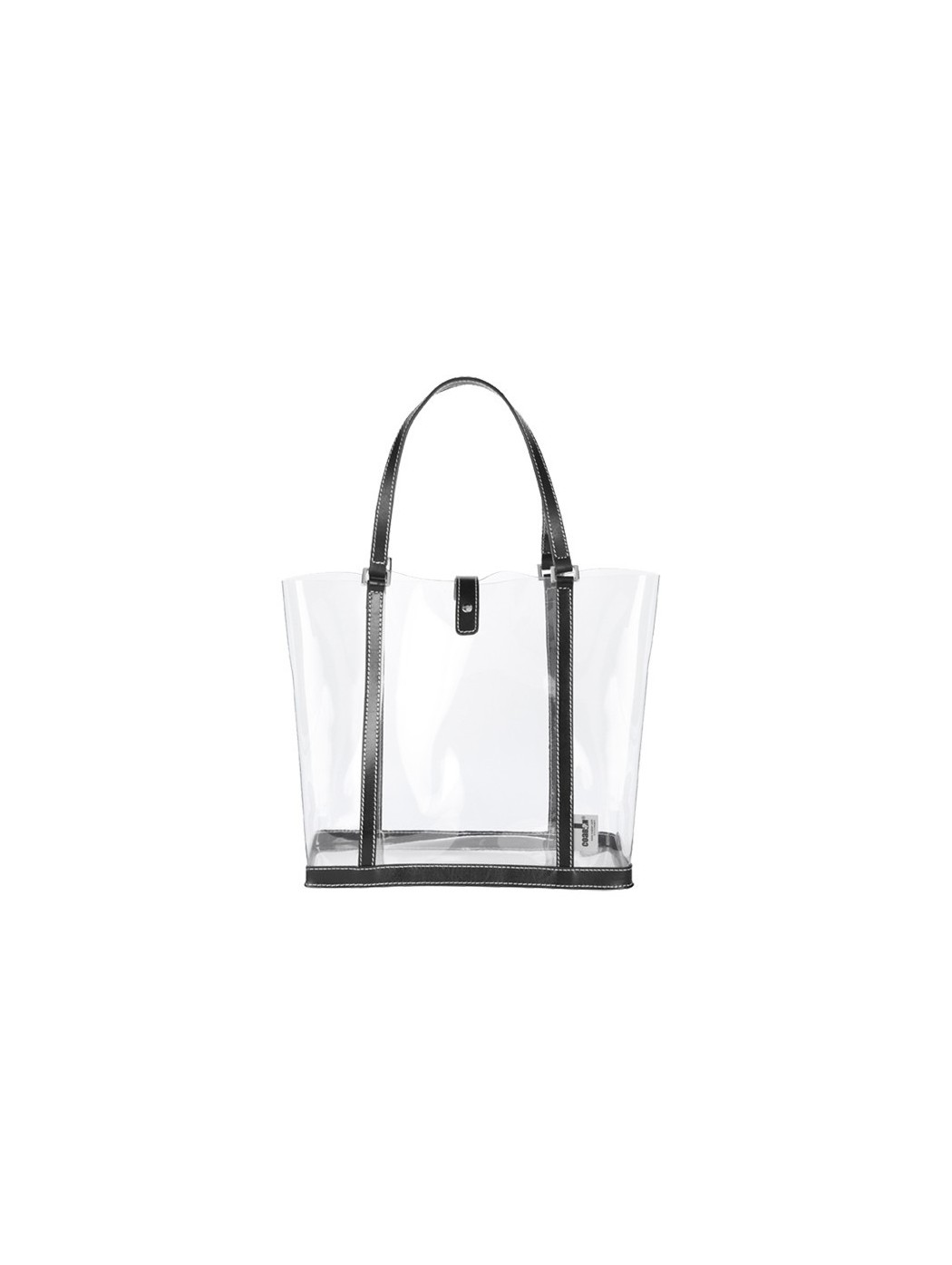 Coaban transparent bag
