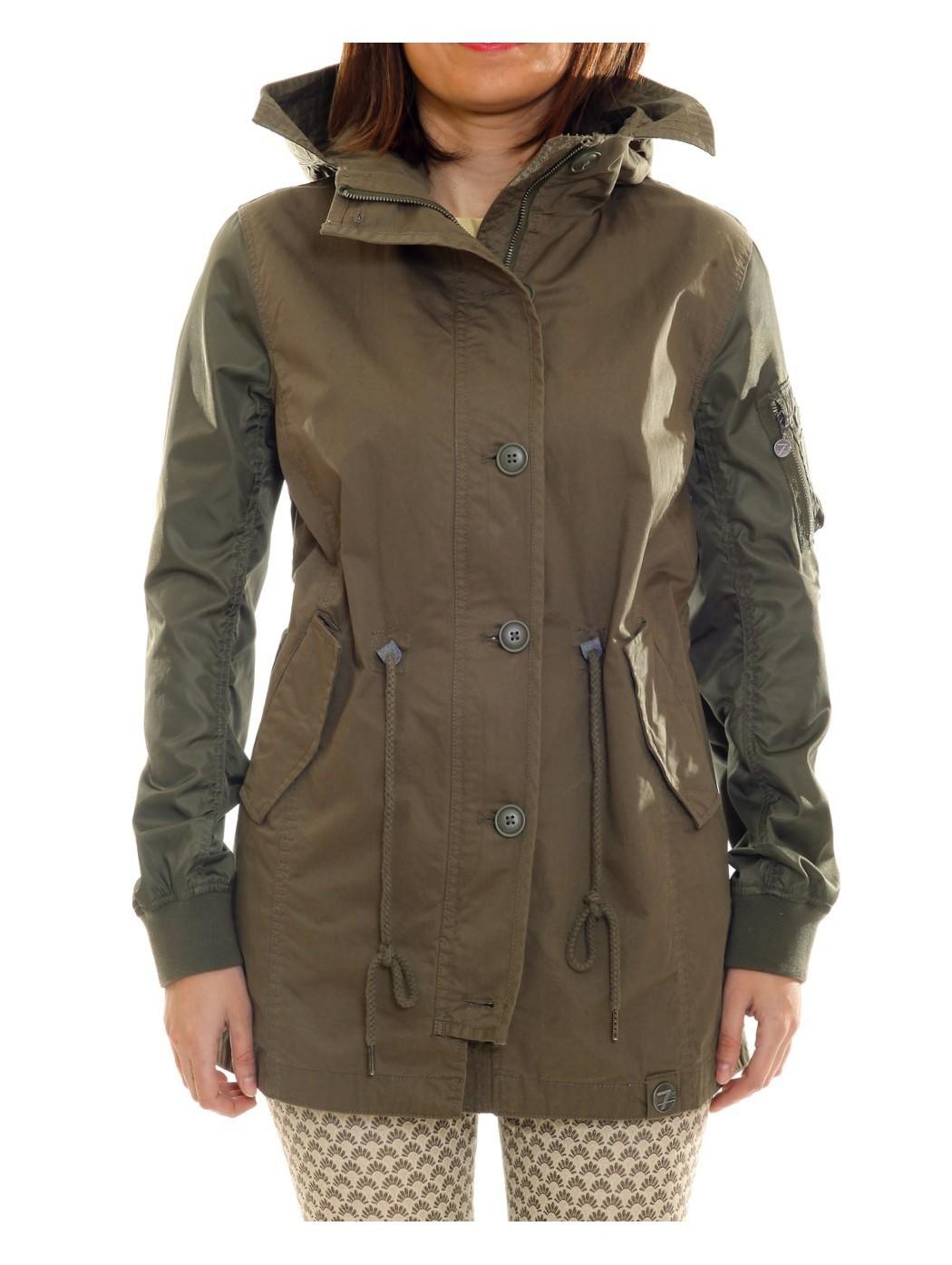 7 сезон куртка