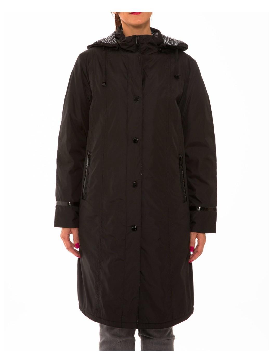Concept K padded jacket