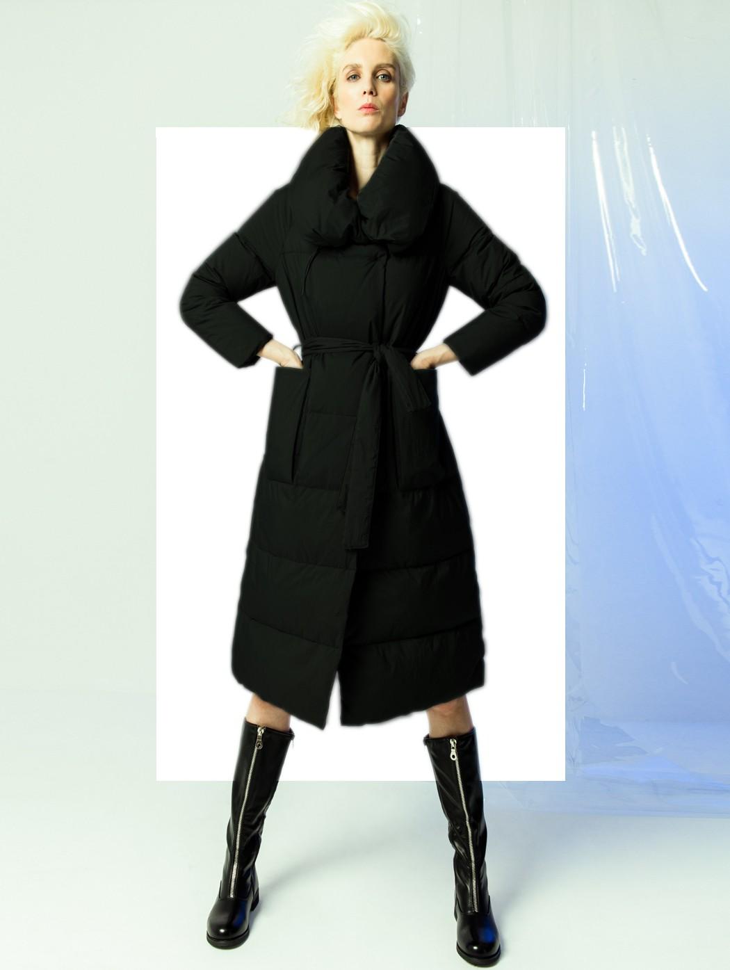 Cappotto piumino donna...