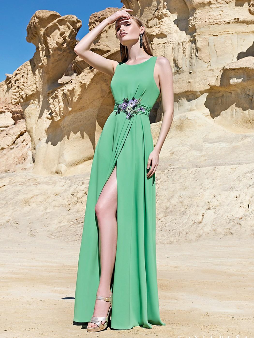Sonia Pena 11200107 green...