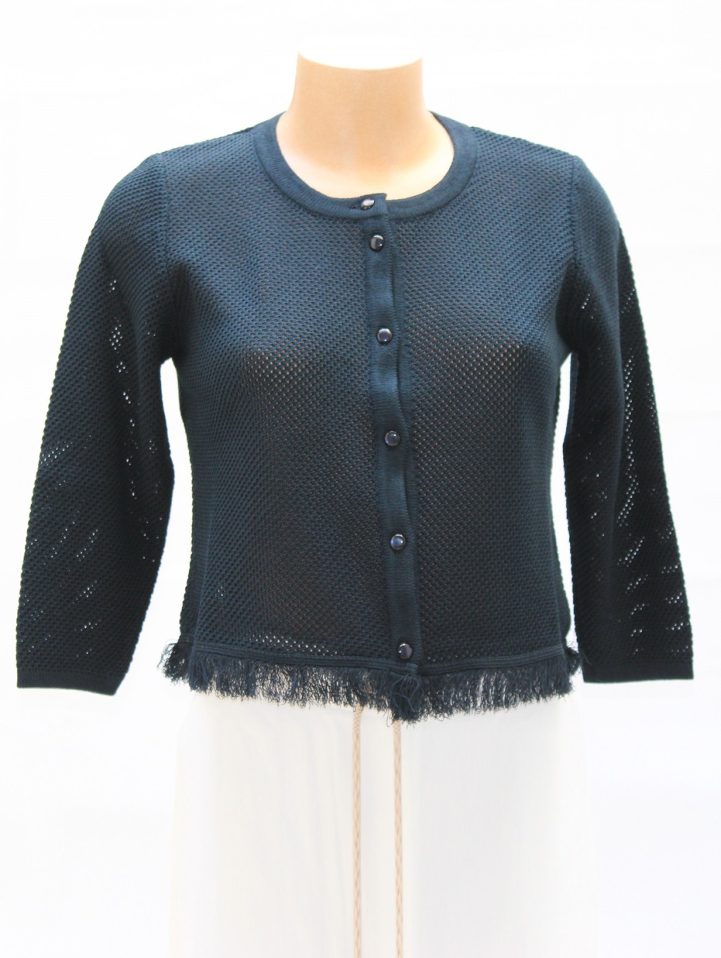 Giacca donna cardigan...
