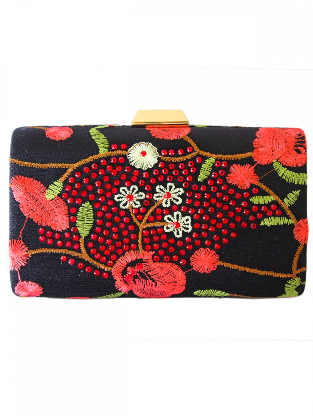 Anna Cecere embroidered...