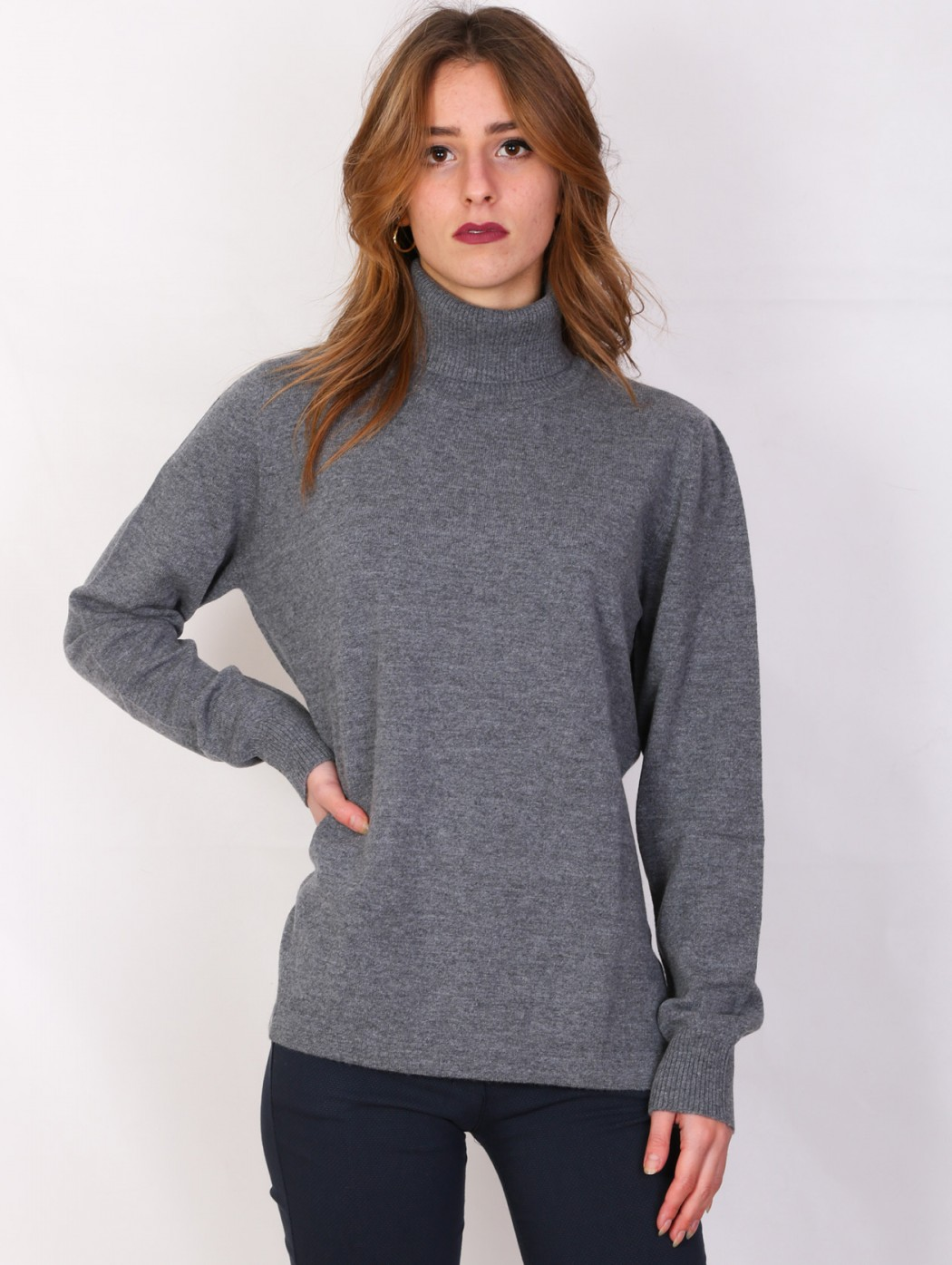 Musetti wool and cashmere...