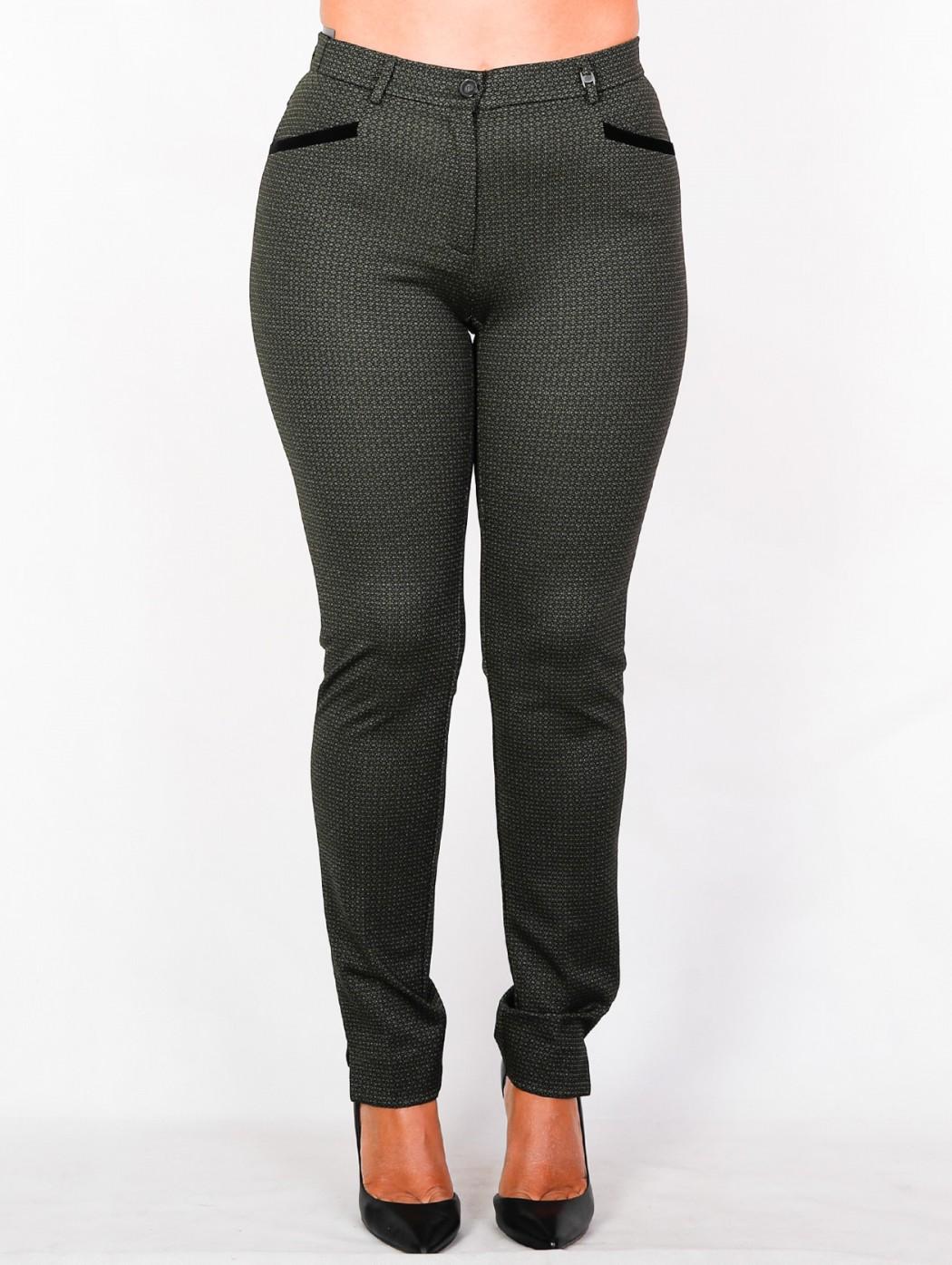 Pantaloni bordeaux L. Pucci...
