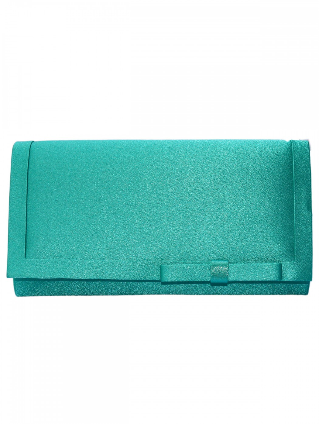Anna Cecere yellow clutch...