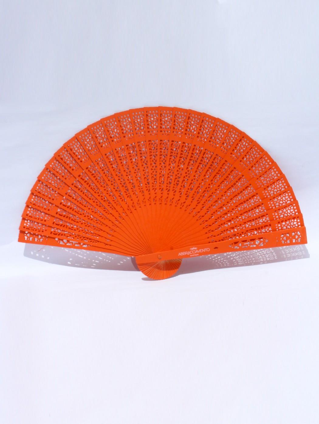Customized orange bamboo...