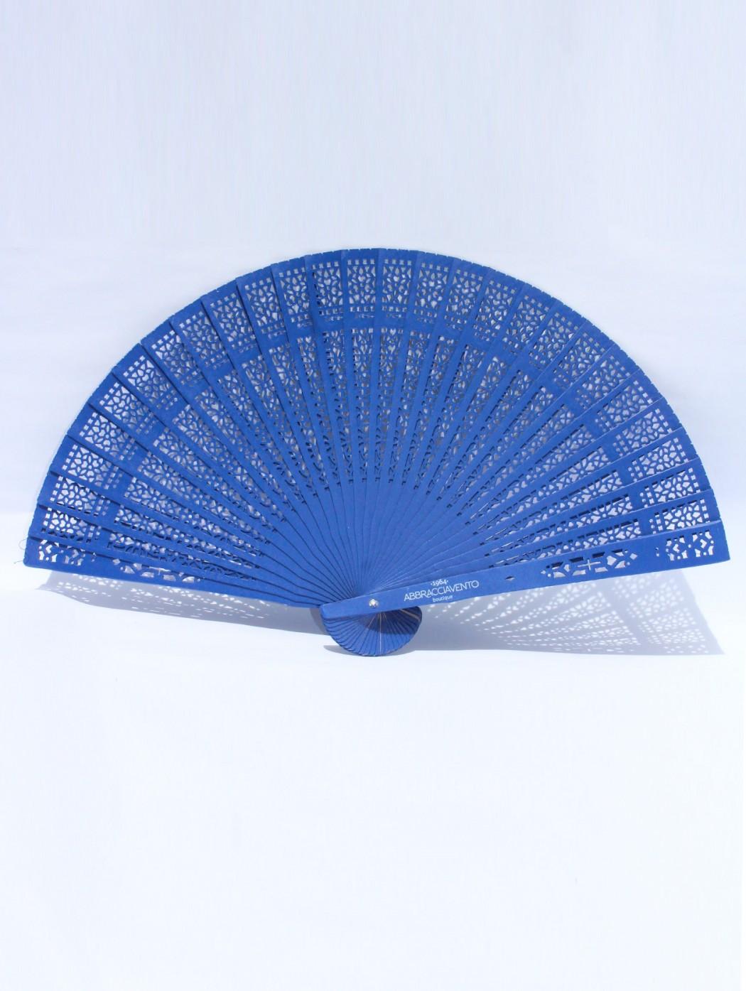 Customized blue bamboo...