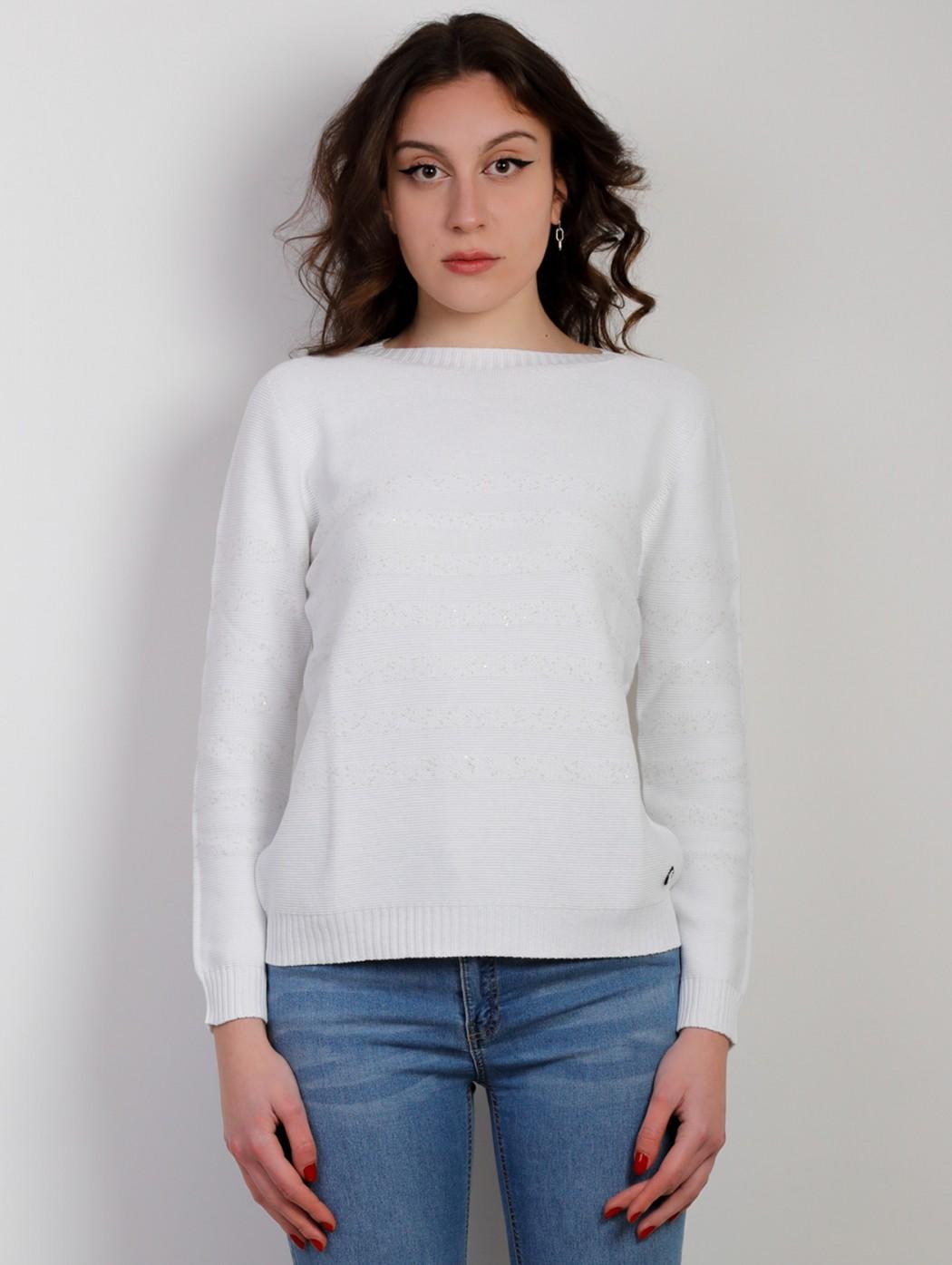 Riva Tricot white cotton...