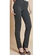 Vente en ligne de pantalons & jeans pantalon long corsaire jeans