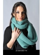 wool & cashmere scarves